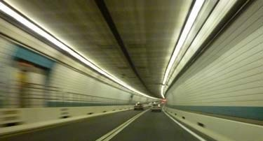 Boston Tunnel